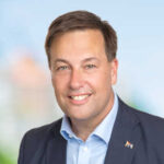 Jason Falinski MP