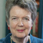 Dr Jenny Taylor
