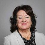 Baroness Eaton