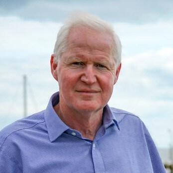 Matthew Patten MEP